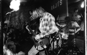nirvana_wearing_flannel