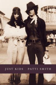 patti smith just kids cover
