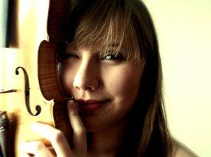 hanka viool