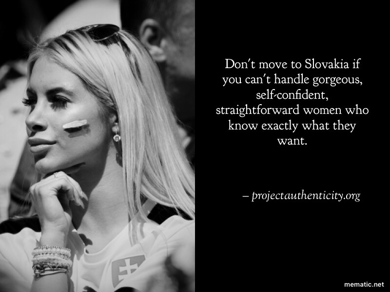 What are slovak women like? 30 tips to date Slovak girls.