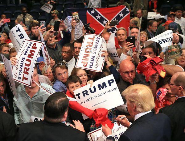 trump confederacy 2
