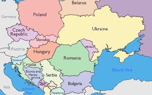 Slovak women and czech republic sorry