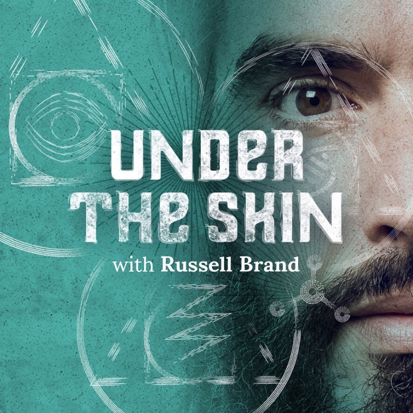 Under the skin: Russell Brand interviews addiction expert